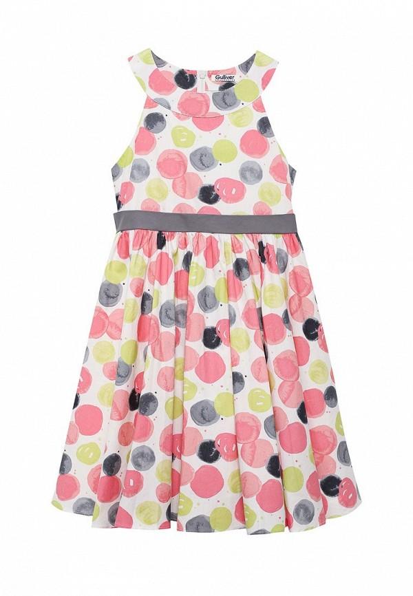 Повседневное платье Gulliver 11500GMC2505