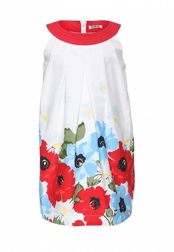 Повседневное платье Gulliver 11500GMC2506