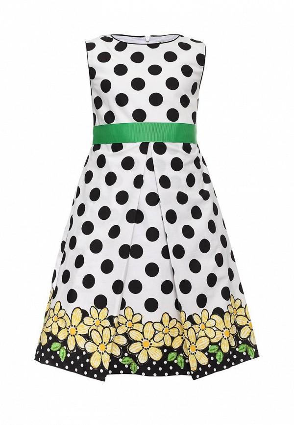 Повседневное платье Gulliver 11500GMC2516