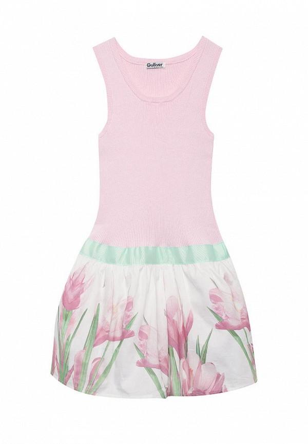 Повседневное платье Gulliver 11507GKC0402