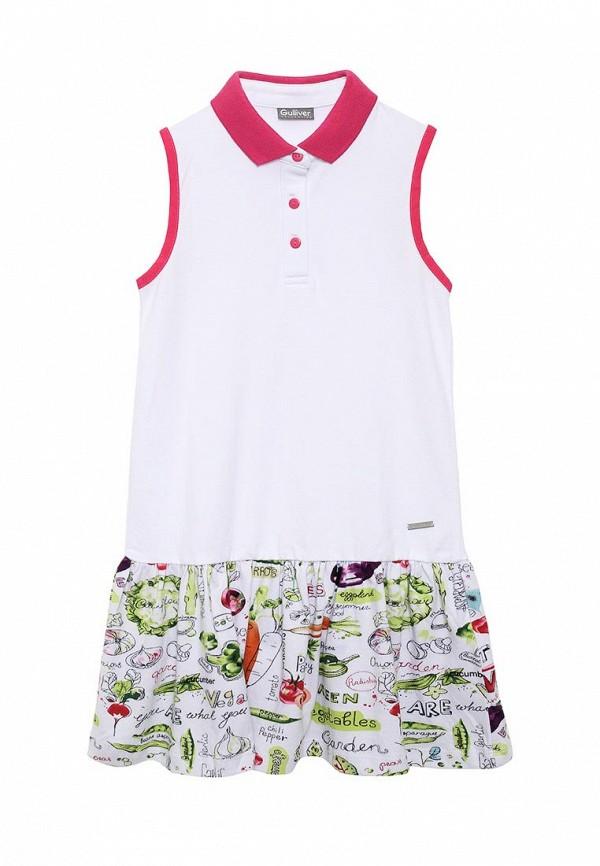 Повседневное платье Gulliver 11601GMC5001