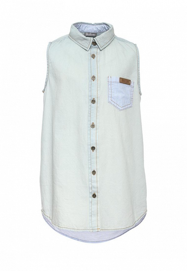 Блуза Gulliver 11609GTC2202