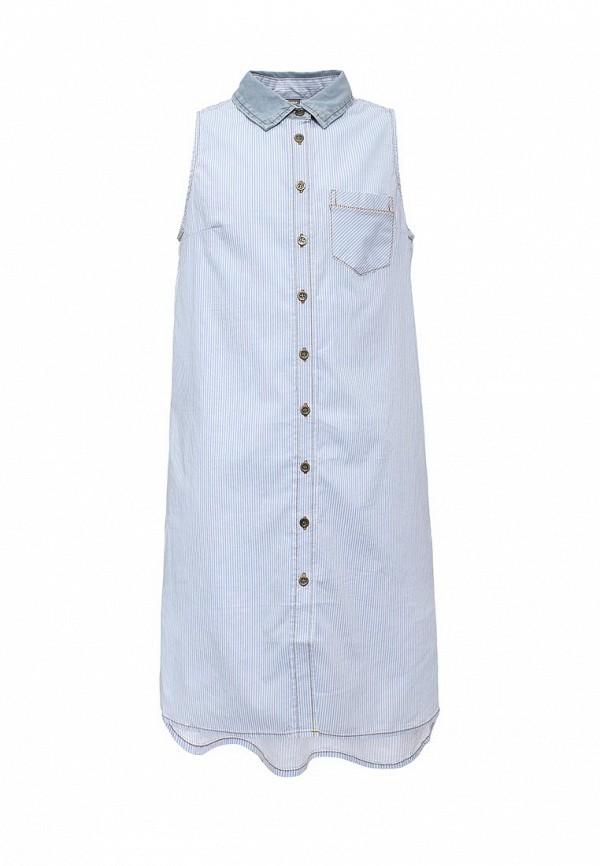Повседневное платье Gulliver 11609GTC2504