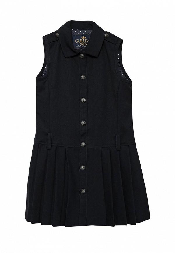 Повседневное платье Gulliver 21502GSC2502
