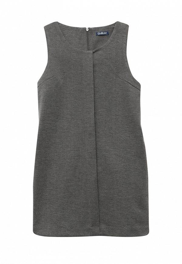 Повседневное платье Gulliver 21502GSC5003