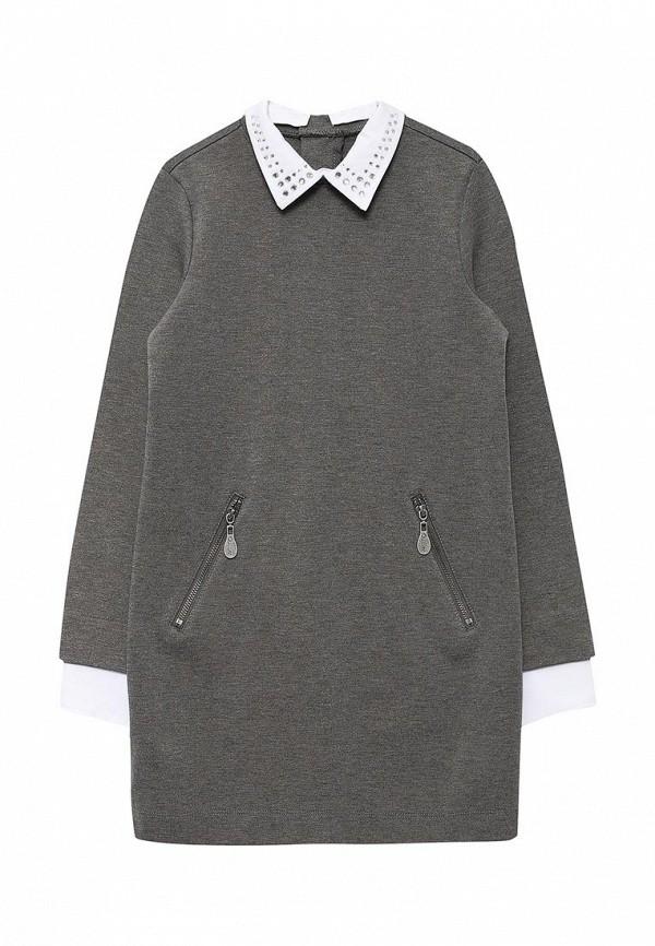 Повседневное платье Gulliver 21502GSC5006