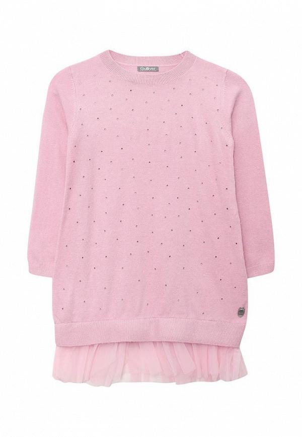 Повседневное платье Gulliver 21601GMC0401