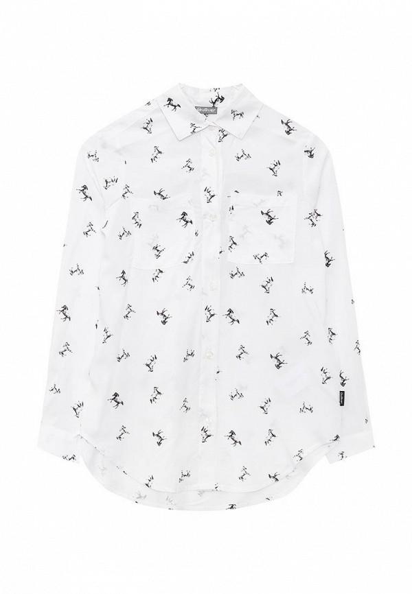 Блуза Gulliver 21605GKC2202