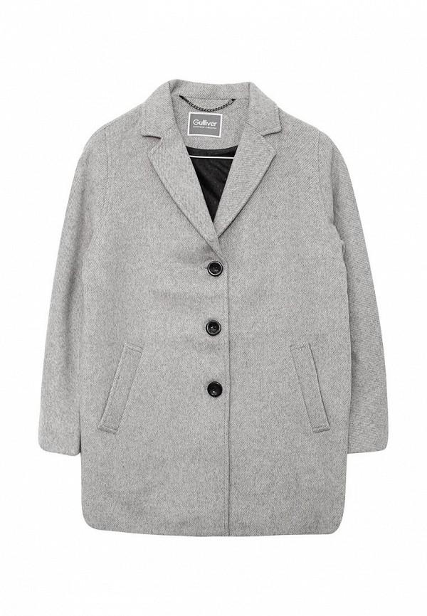 Пальто Gulliver 21609GTC4502