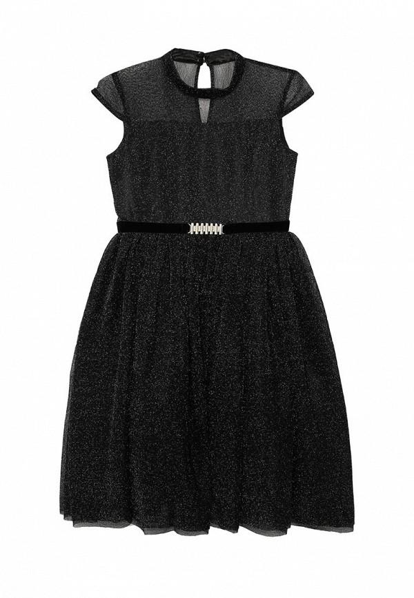 Нарядное платье Gulliver 216GPGKC2503