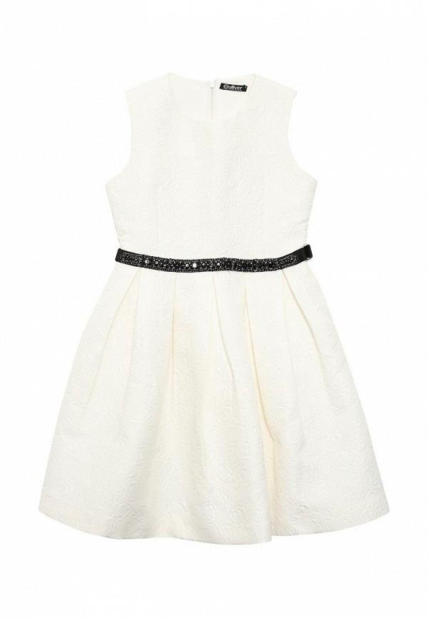 Нарядное платье Gulliver 216GPGKC2506