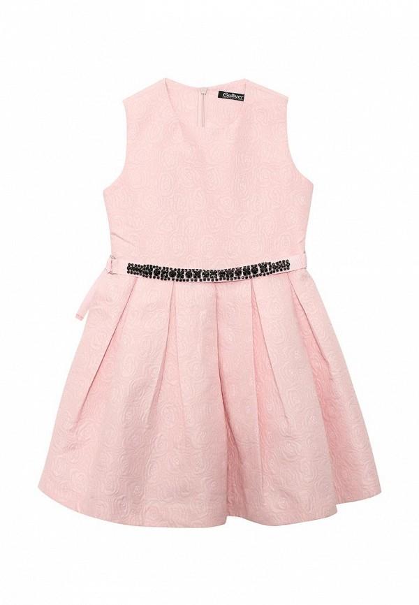 Нарядное платье Gulliver 216GPGMC2503