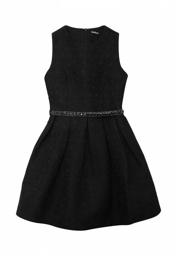 Нарядное платье Gulliver 216GPGTC2502
