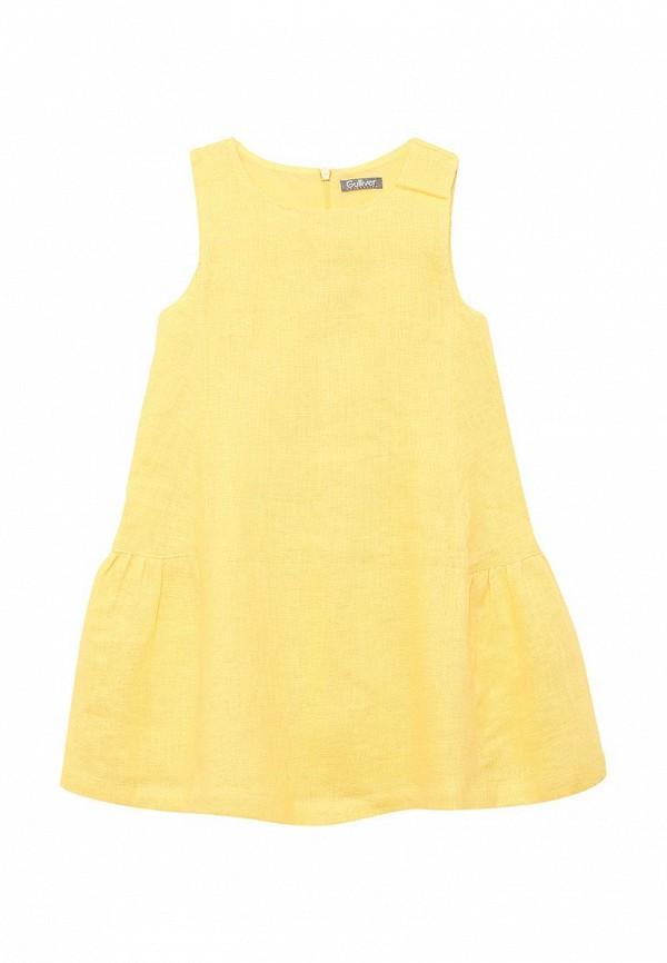 Повседневное платье Gulliver 11701GMC2501