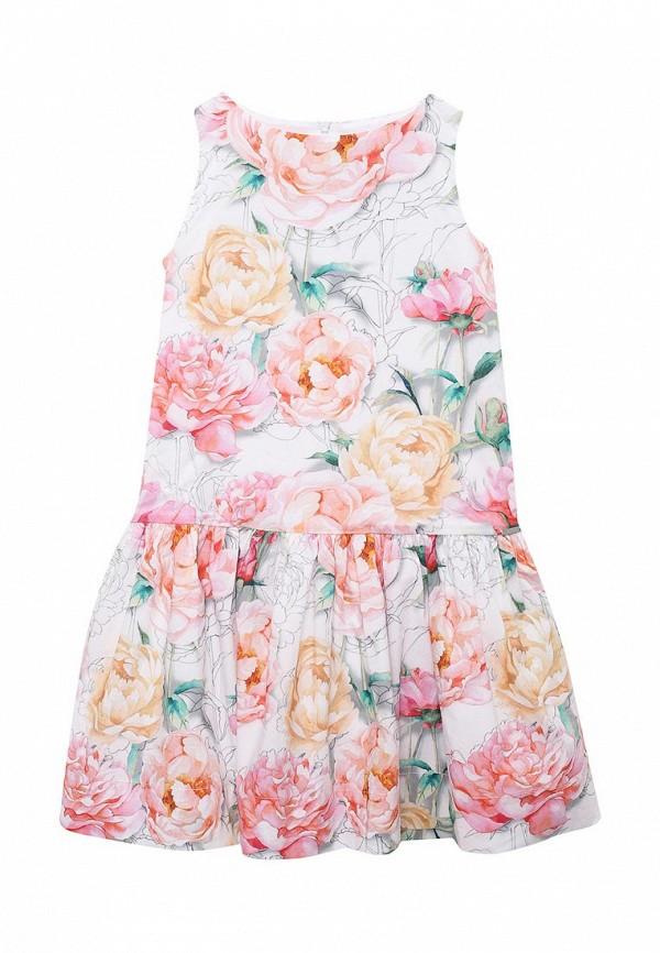 Платье Gulliver Gulliver GU015EGQWB56 gulliver платье gulliver 21409gkc0402 серый big