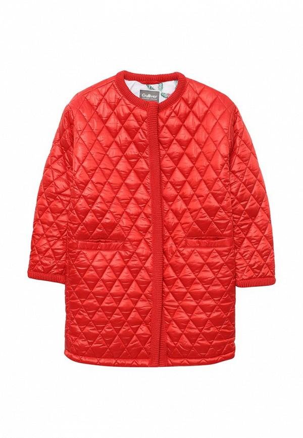 Куртка утепленная Gulliver Gulliver GU015EGQWB87 gulliver бэлло yw710270