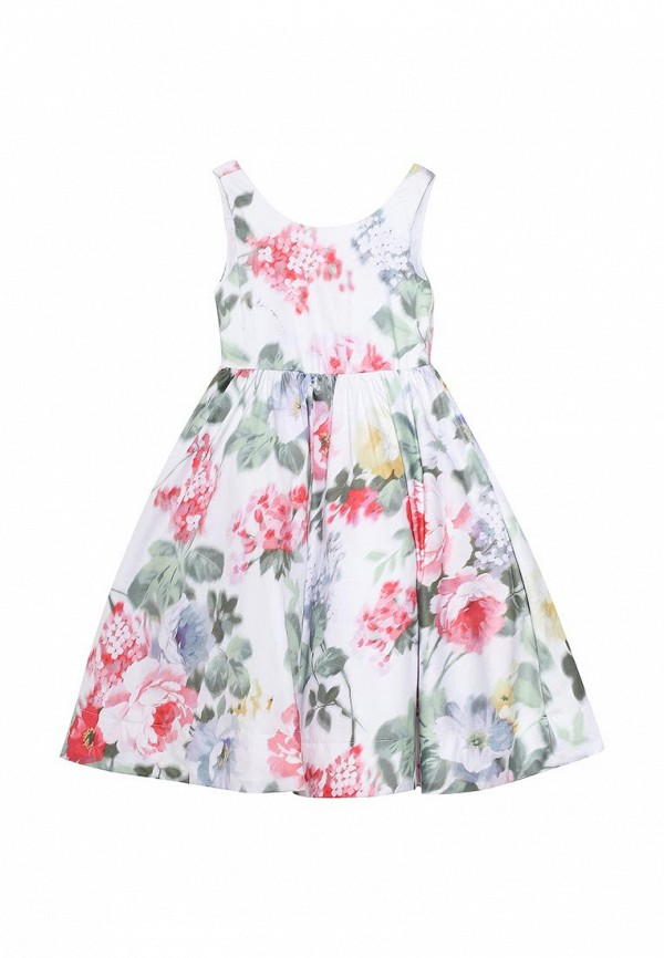 Платье Gulliver Gulliver GU015EGQWC06 gulliver бэлло yw710270