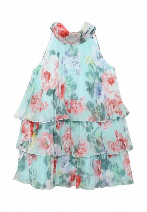 Повседневное платье Gulliver 117GPGKC2501
