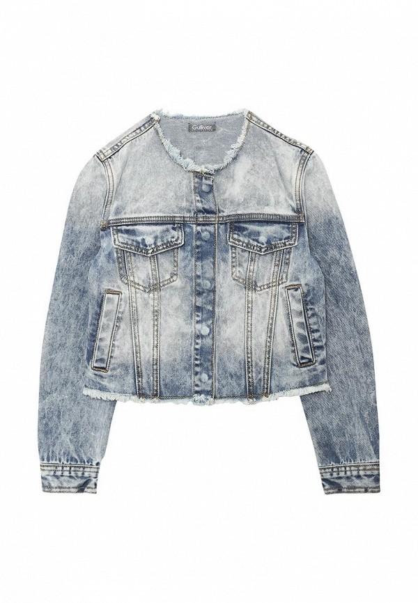 Куртка джинсовая Gulliver 11710GTC4201