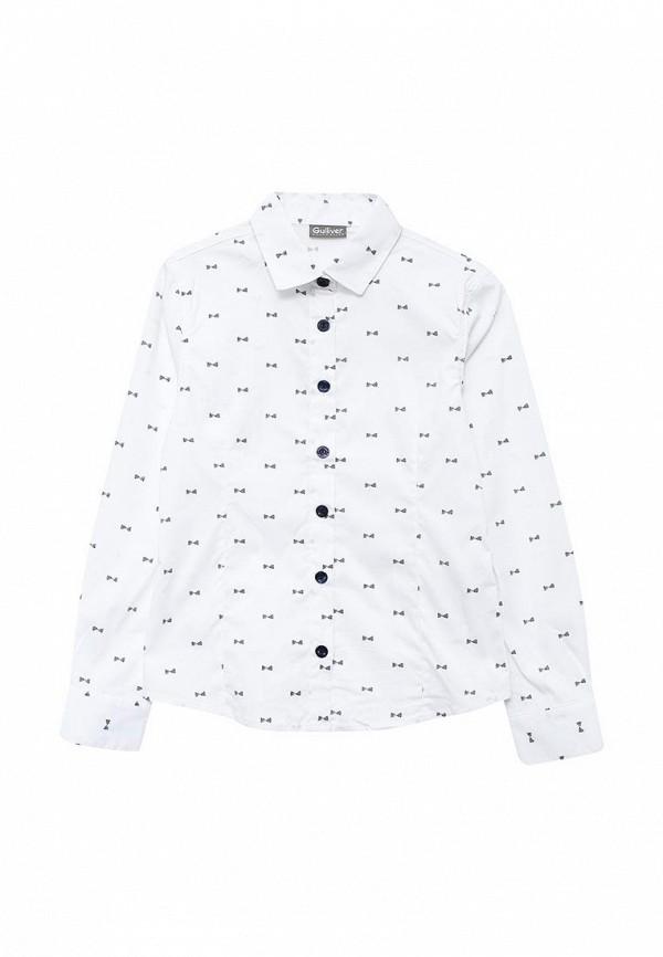 Рубашка Gulliver Gulliver GU015EGUUZ66 gulliver w15051434245