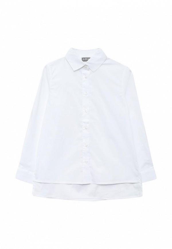 Рубашка Gulliver Gulliver GU015EGUVA01 gulliver блейзер
