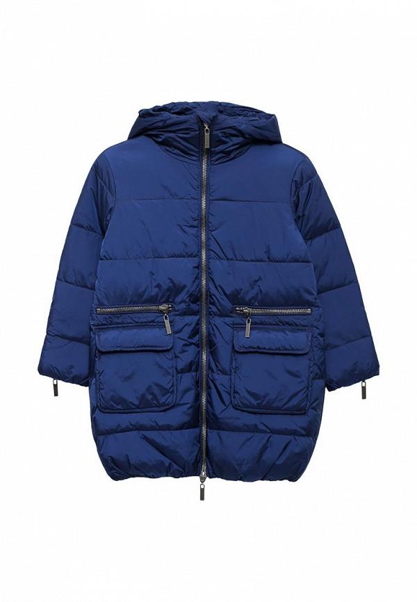Куртка утепленная Gulliver Gulliver GU015EGWAT50 gulliver бриджи