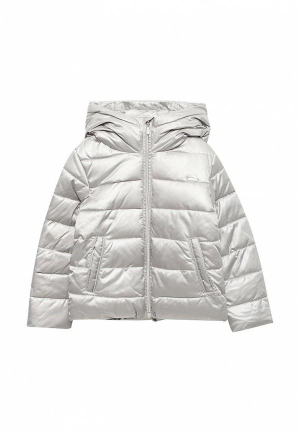 Куртка утепленная Gulliver Gulliver GU015EGWAT58 gulliver платье gulliver 21409gkc0402 серый big