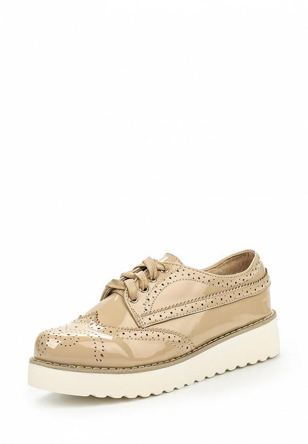 Женские ботинки Guapissima JM-A133