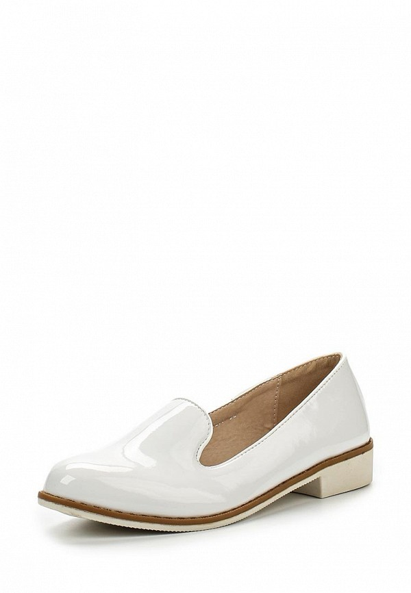 Туфли на плоской подошве Guapissima JM-D203
