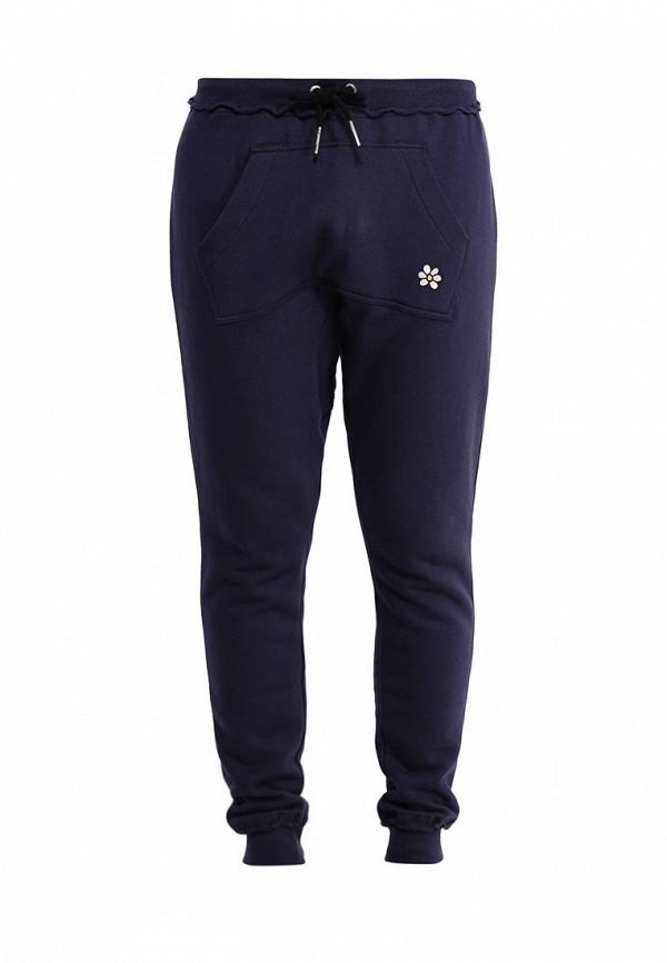 Мужские спортивные брюки Guru FLGTR1579_BLUENAVY