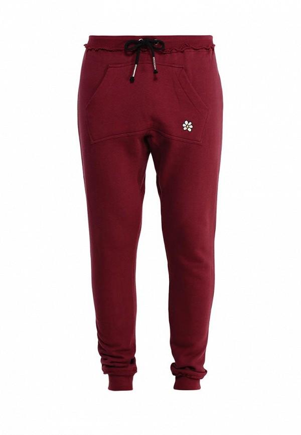 Мужские спортивные брюки Guru FLGTR1579_BORDO
