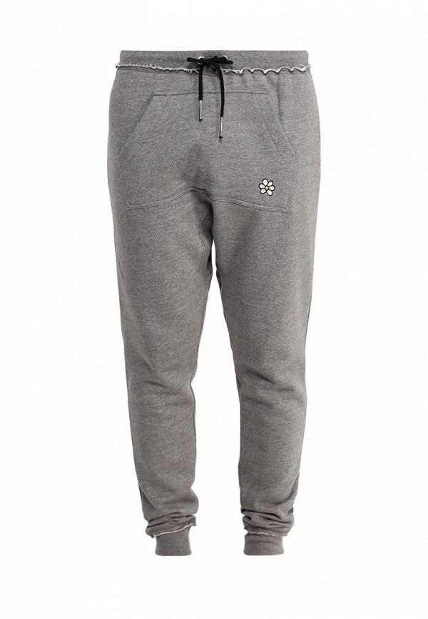 Мужские спортивные брюки Guru FLGTR1579_DARKGREY