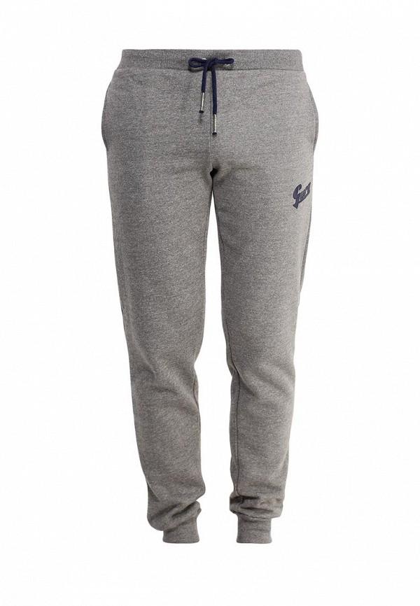 Мужские спортивные брюки Guru FLGTR1583_DARKGREY