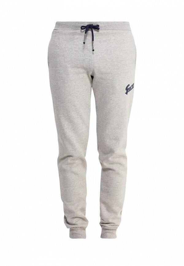 Мужские спортивные брюки Guru FLGTR1583_LIGHTGREY