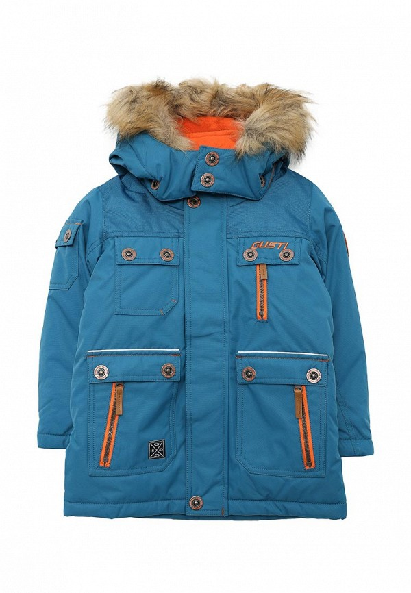 Куртка утепленная Gusti GWB6464
