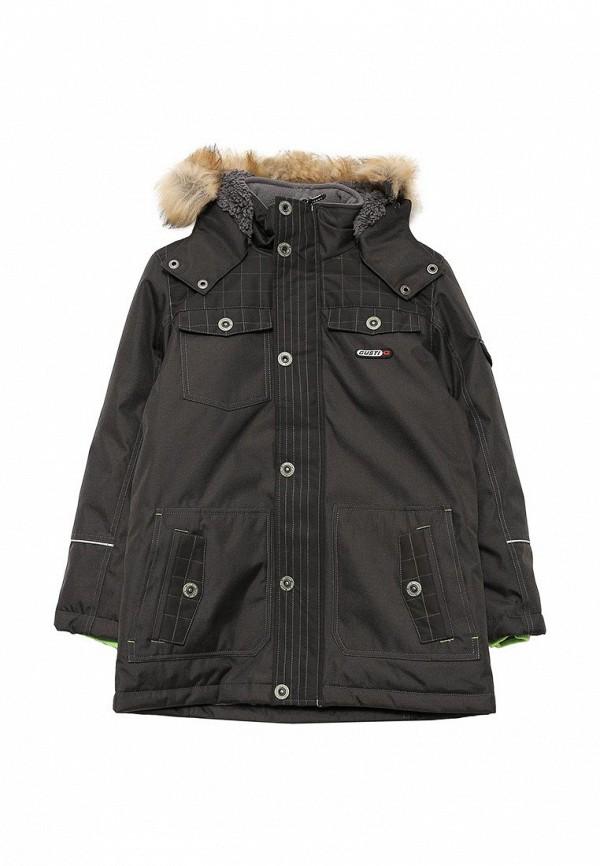 Куртка утепленная Gusti GWB6465