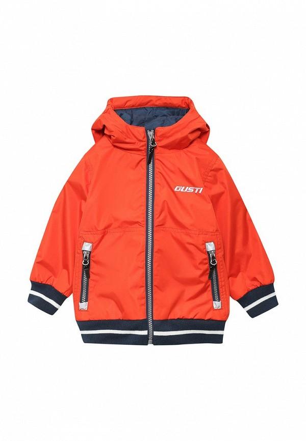 Куртка утепленная Gusti GSB 3268