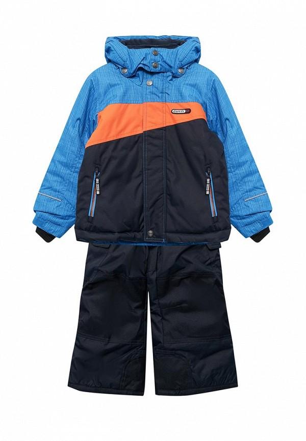 Костюм утепленный Gusti Gusti GU018EBWSV15 куртка утепленная gusti gusti gu018ebwsz38