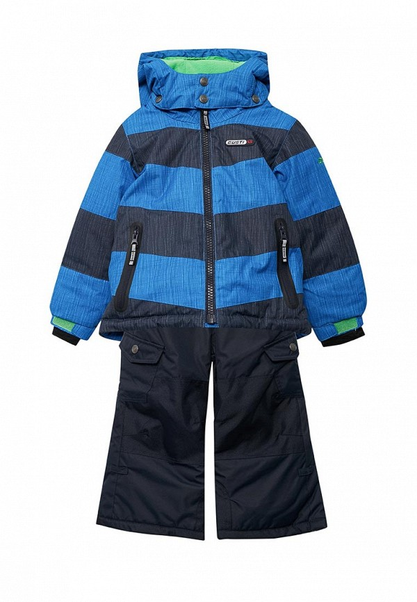 Костюм утепленный Gusti Gusti GU018EBWSV17 куртка утепленная gusti gusti gu018ebwsz38