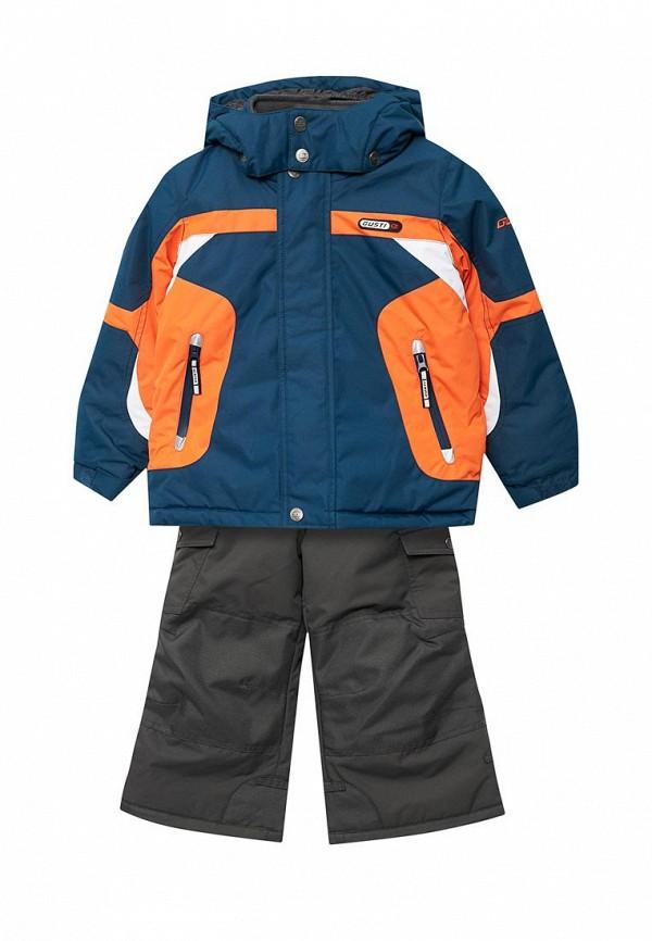 Костюм утепленный Gusti Gusti GU018EBWSV19 куртка утепленная gusti gusti gu018ebwsz38