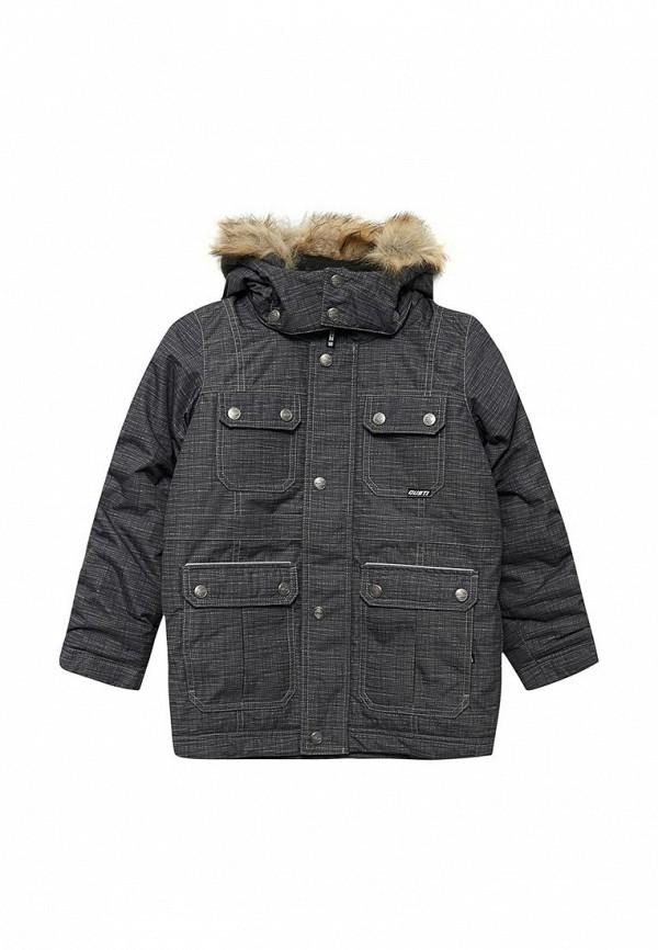 Куртка утепленная Gusti Gusti GU018EBWSZ38