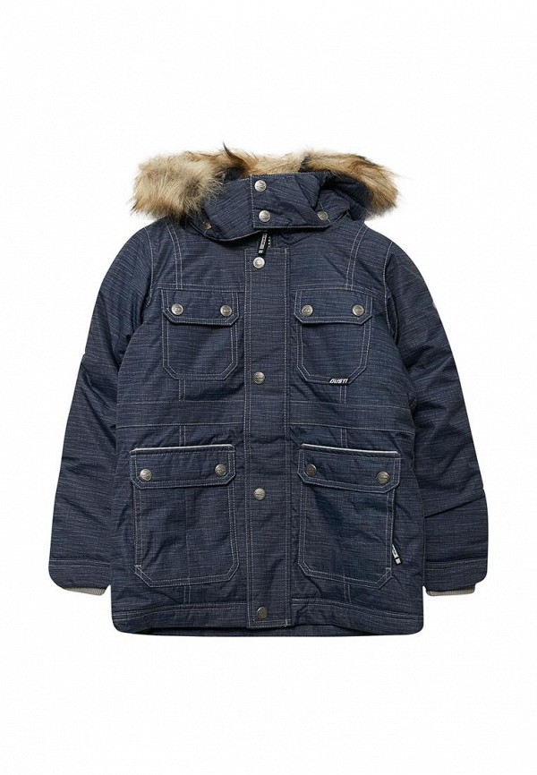 Куртка утепленная Gusti Gusti GU018EBWSZ39 куртка утепленная gusti gusti gu018ebwsz38