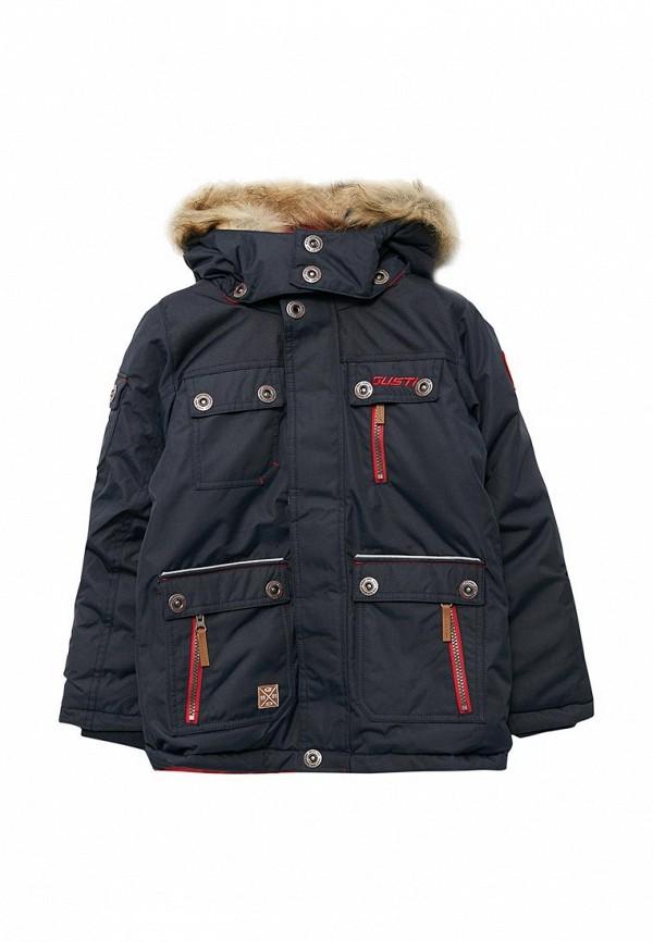 Куртка утепленная Gusti Gusti GU018EBWSZ40 куртка утепленная gusti gusti gu018ebwsz38