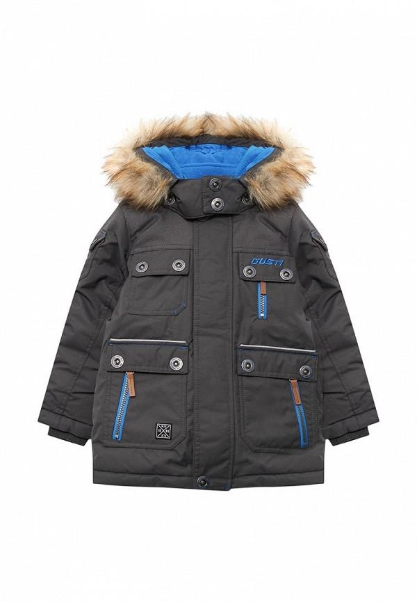 Куртка утепленная Gusti Gusti GU018EBWSZ41 gusti gsb 3267