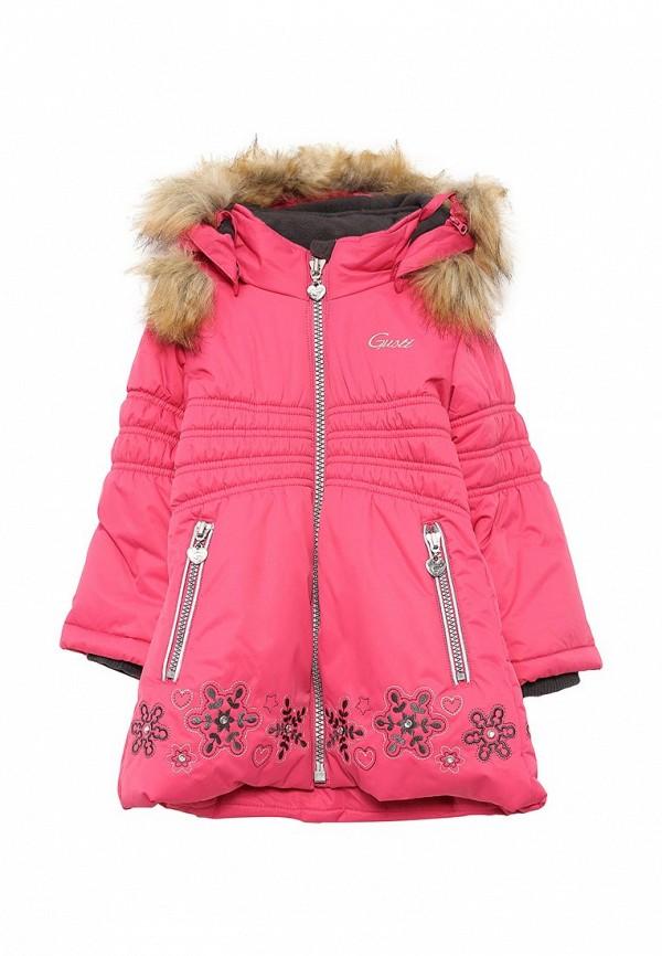 Куртка утепленная Gusti GWG6461