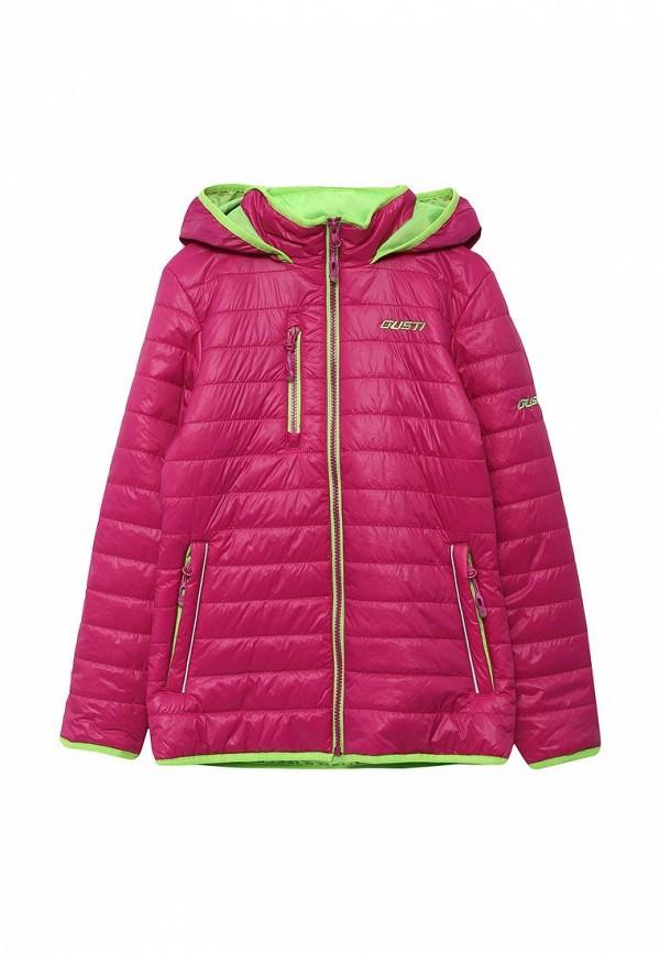 Куртка утепленная Gusti GSG 6601