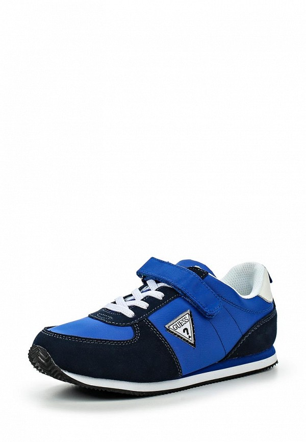 Кроссовки для мальчиков Guess (Гесс) FIAGO2 ELE12