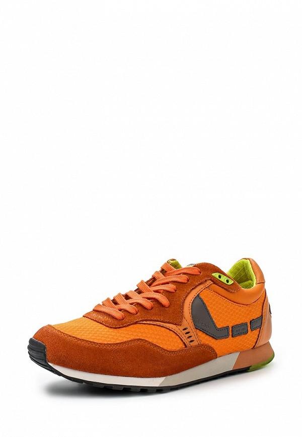 Мужские кроссовки Guess (Гесс) FMT302 FAB12