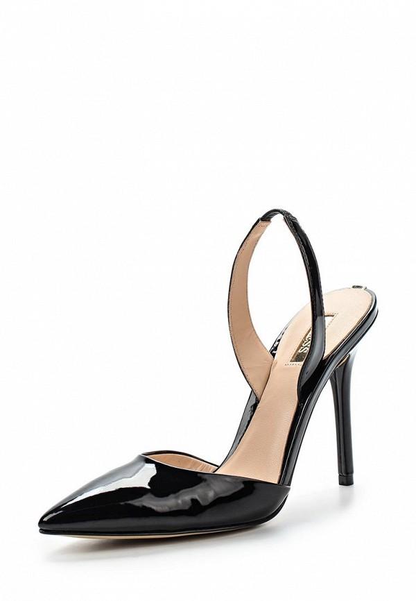 Босоножки на каблуке Guess (Гесс) FLPA41 PAF05