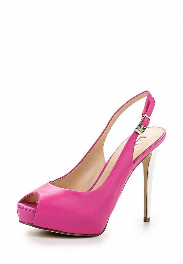 Босоножки на каблуке Guess (Гесс) FLHUE2 LEA05